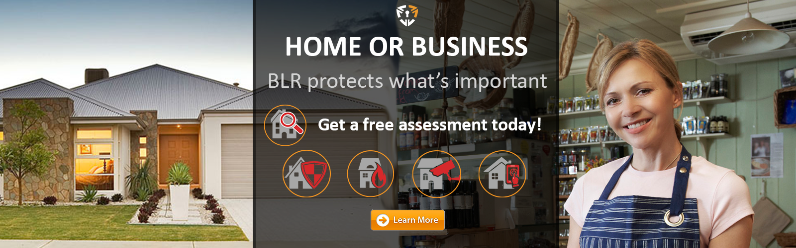 BLR Group Security - Free Security Assessment